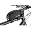Red Cycling Products Frame Bag Special runkolaukku, musta
